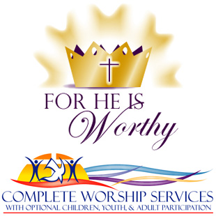 Childrens Worship Service - Ascension Service