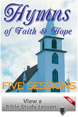 Church Bible Study - Hymns